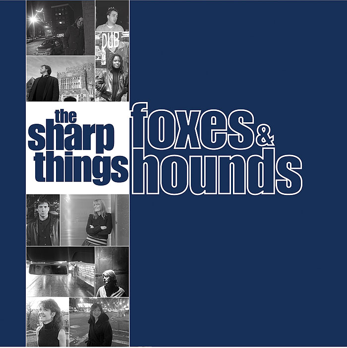 Foxes & Hounds album art