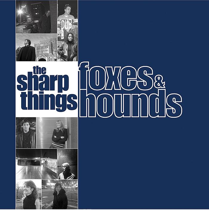 Foxes & Hounds album art