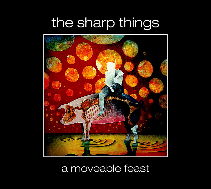 A Moveable Feast album art