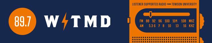 WTMD 89.7 Towson University